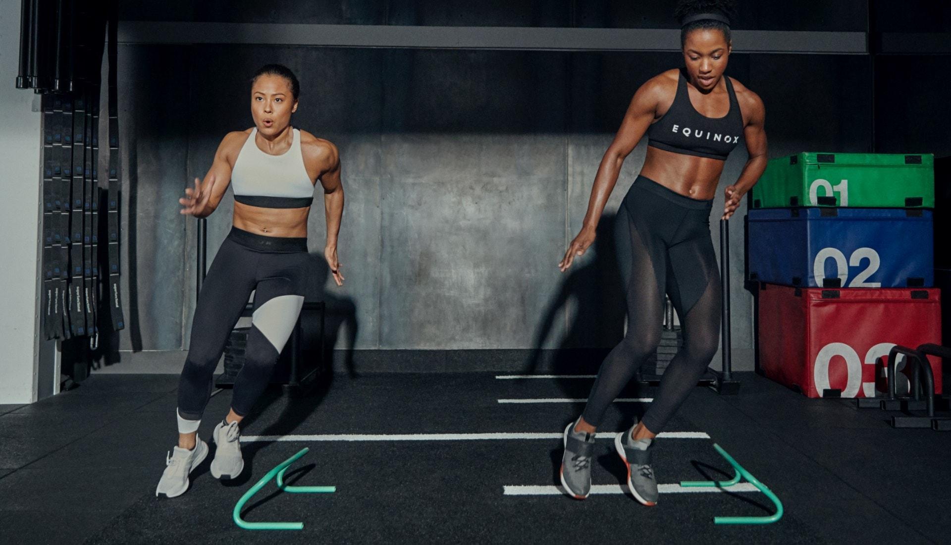 Equinox gym deals 2018
