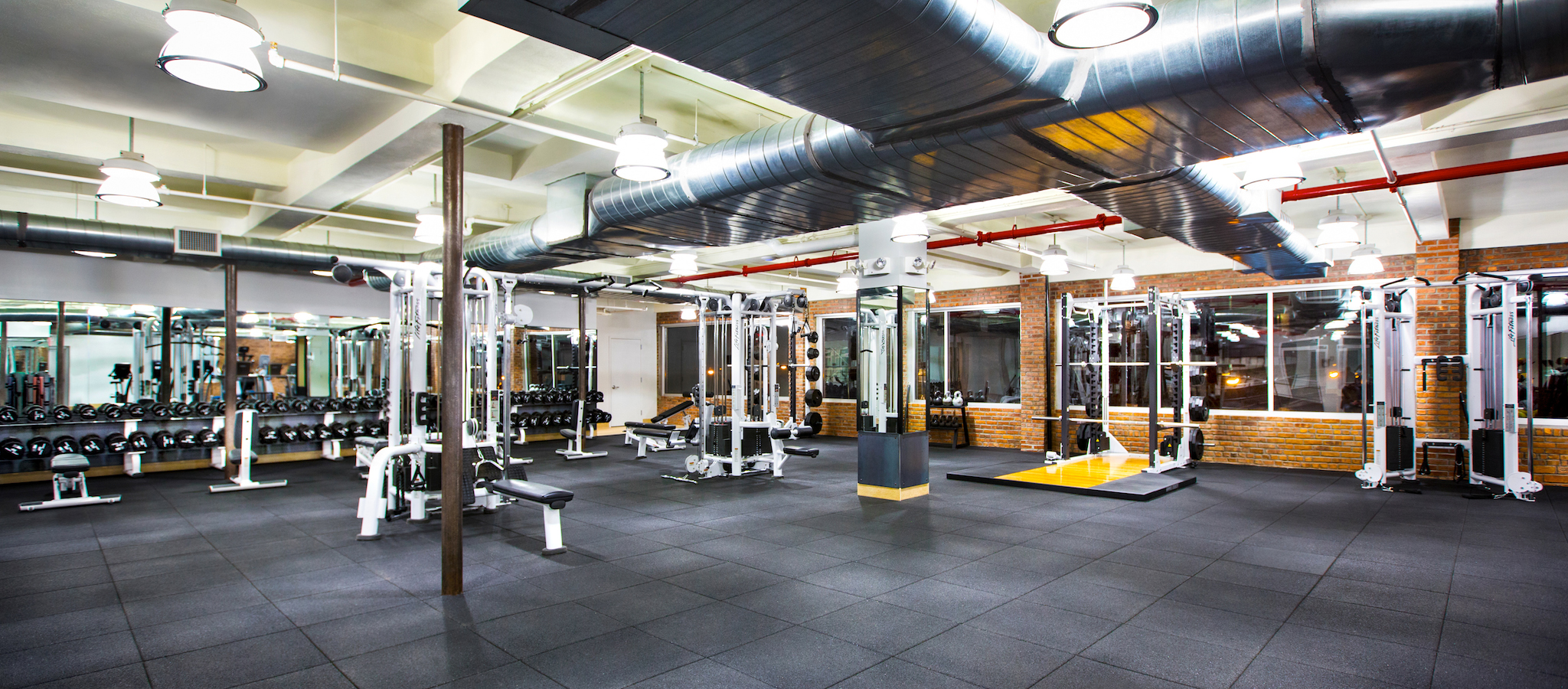Upper West Side Fitness Clubs With Pilates Studio Amp Yoga