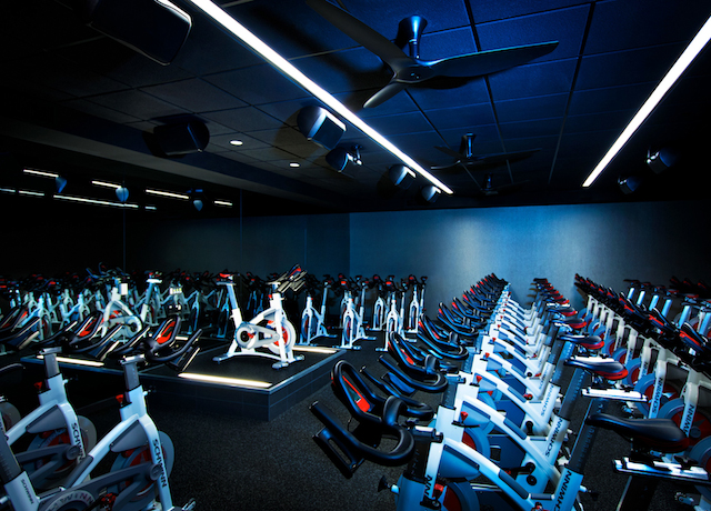 New York Gyms With Steam Rooms