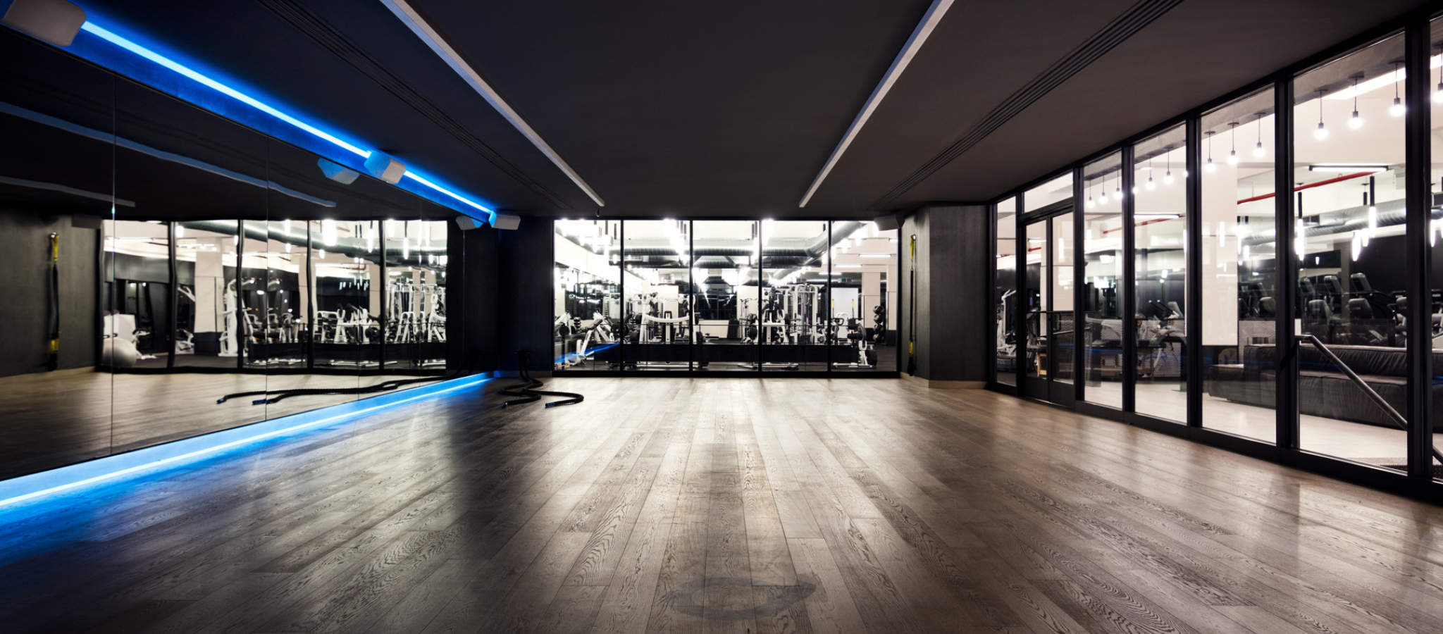gyms in williamsburg, brooklyn: fitness club with pilates & yoga