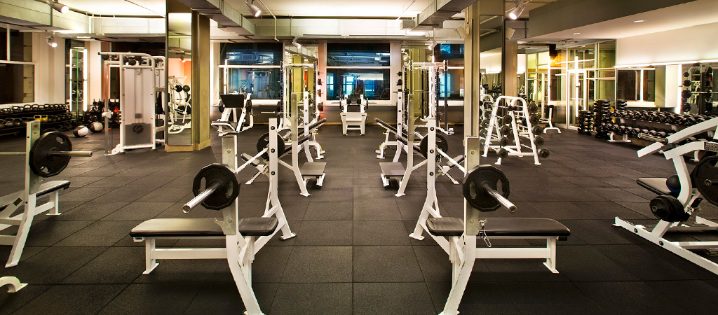 Gyms in Soho NYC: Fitness Clubs with Studio Pilates and Yoga