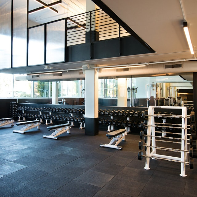Gym in Berkeley: Fitness Club with Yoga, Pilates & More