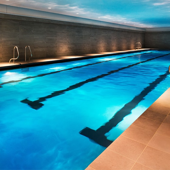Gym Equipment Gold Coast: Best Gyms In Chicago's Gold Coast: Health Club With Yoga