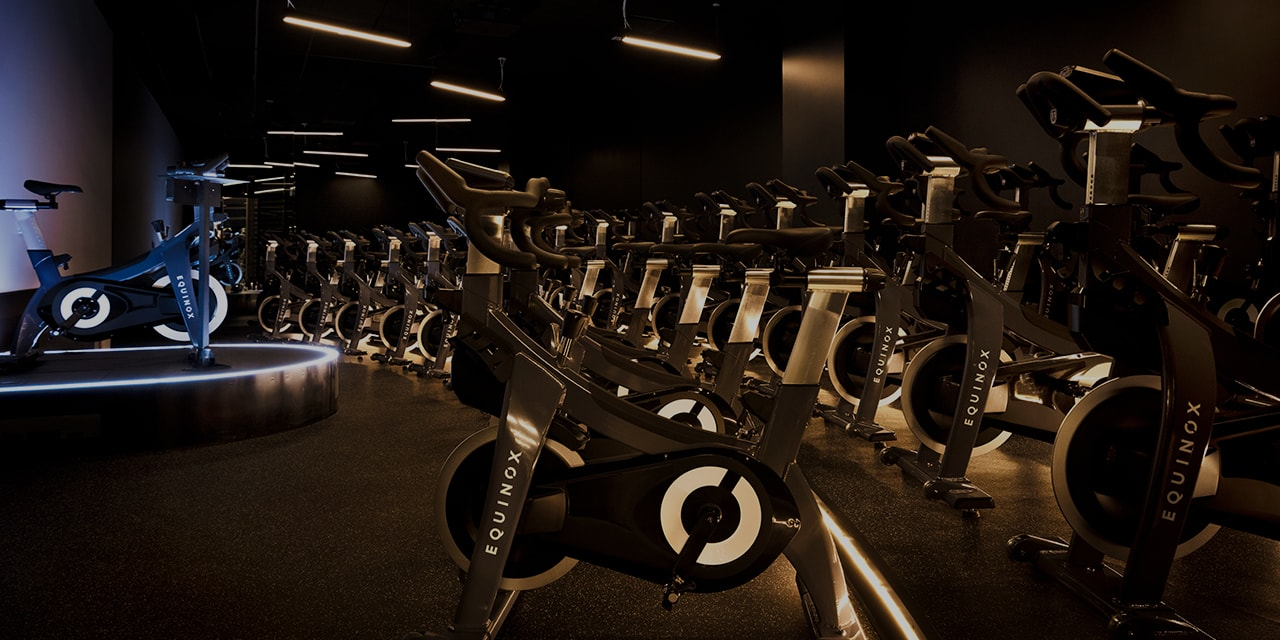 chicago loop gyms: fitness clubs with pilates and yoga studios