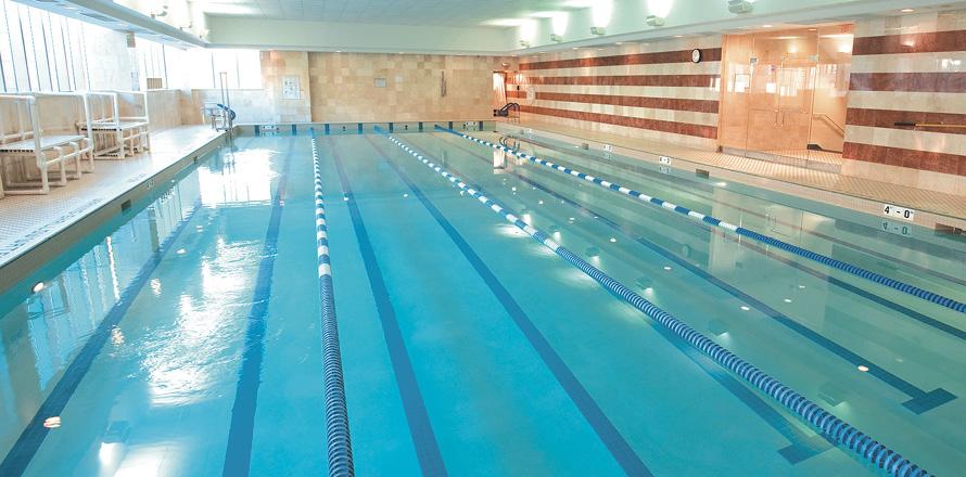 Sports Club Washington Dc Luxury Health Club Amp Gym In Dc