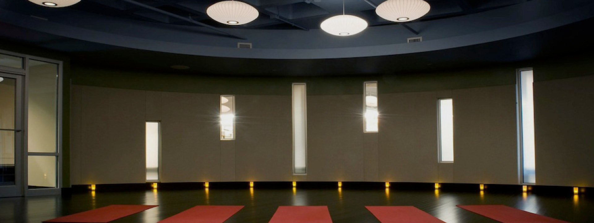 Luxury Gyms in Downtown Boston Financial District - Equinox