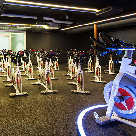 Gyms in Brickell With Yoga and Pilates in Downtown Miami