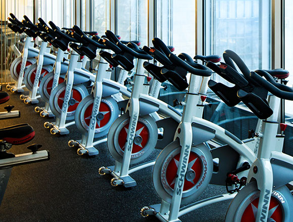 Health Club in Toronto: Luxury Gym in the Downtown Area