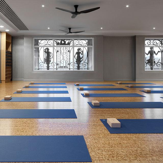 Luxury Gym In London Best Fitness Club