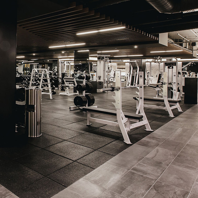 Vancouver Fitness Club Luxury Gym With Yoga Boxing Amp Cycling