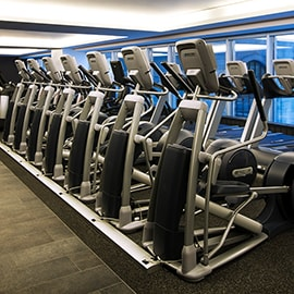 Armonk Gym in Westchester, NY with Yoga & Pilates Studios
