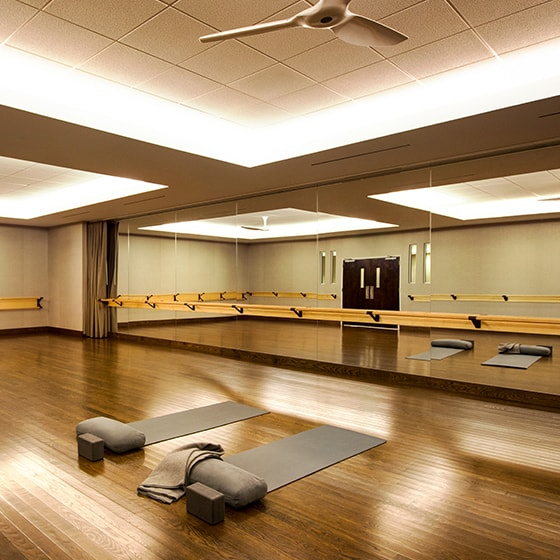 Gym In Darien, CT: Fitness Near Norwalk, New Canaan, Stamford