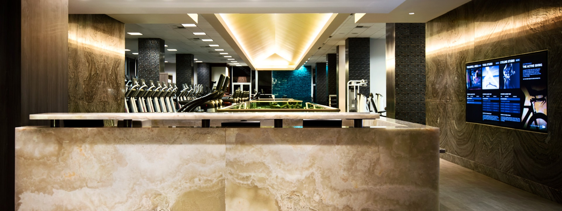 beverly hills gym: best fitness & heath club with yoga classes