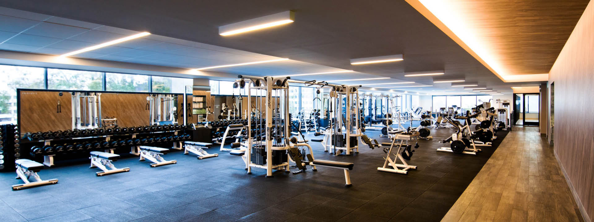 12193e678c781 Gym in Glendale, CA: Fitness Club with Pilates & Yoga Studios