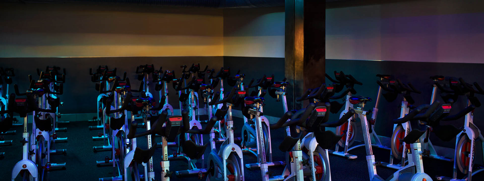 gyms in west hollywood: fitness clubs with yoga & pilates classes