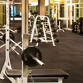 Best gyms in dallas tx at preston hollow fitness club