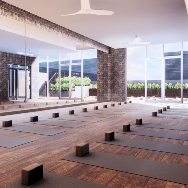Fitness Gyms in San Ramon, Personal Trainer San Ramon - Equinox