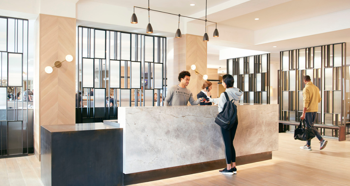 reebok fit hub store crossfit gym opens in new york city interior design shops nyc Sports Club in New York City on the Upper West Side - Equinox
