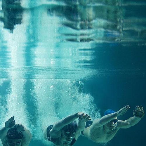 Pool Fitness Classes, Swimming Classes Near Me