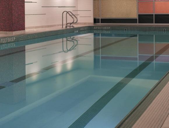 Gyms Near Columbus Circle: Luxury Spa, Yoga, Pools & More