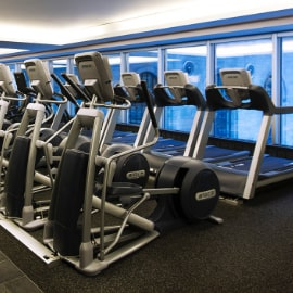 Upper East Side Health Clubs & Luxury Gyms with Yoga Classes