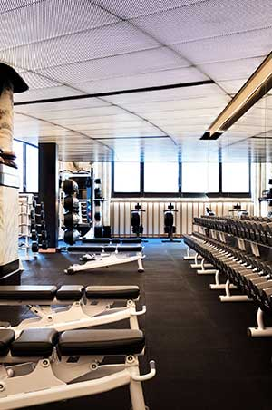 London Cycling Club >> Luxury Gyms and Fitness Clubs in London at Equinox St. James's