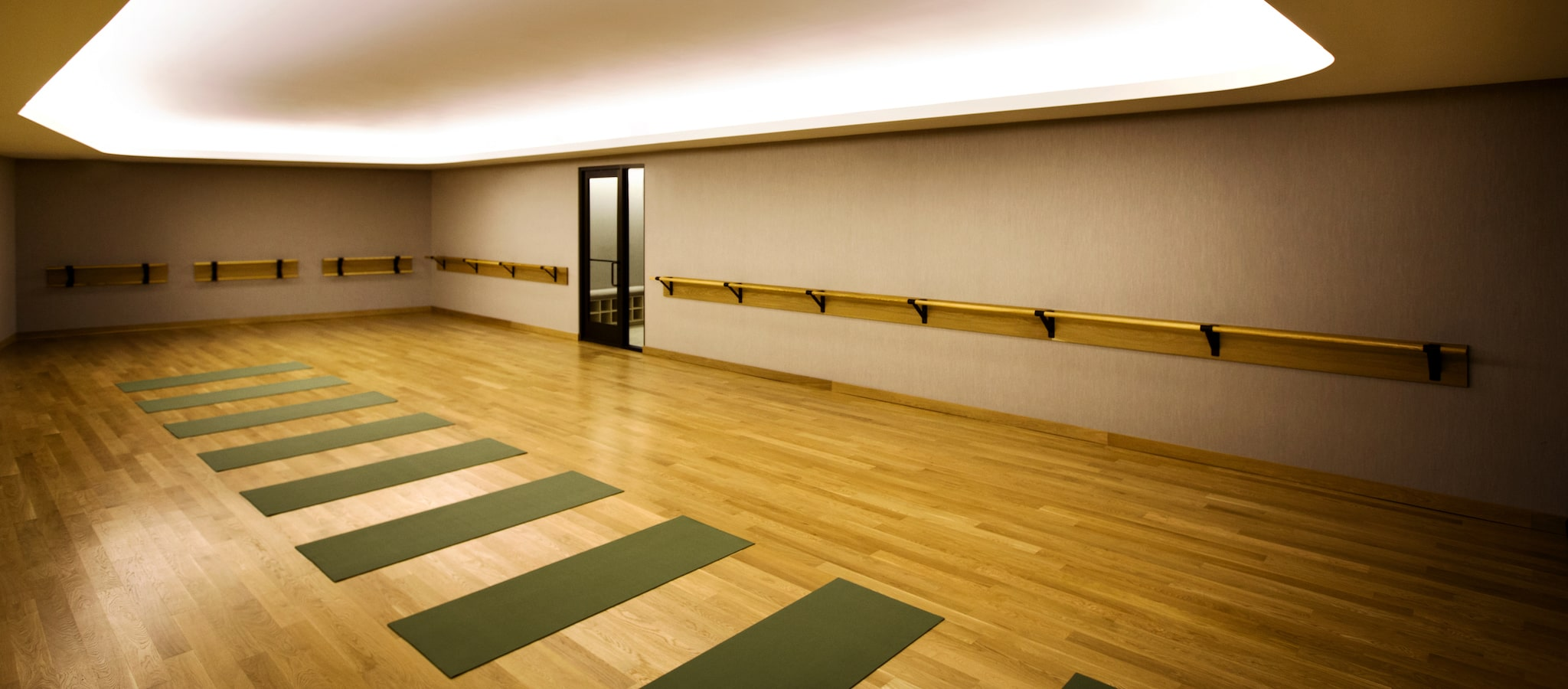 Gyms Near World Trade Center in Lower Manhattan with Yoga