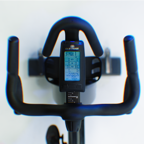 New Indoor Bikes: Introducing the World's Finest at Equinox